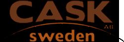 Cask Sweden